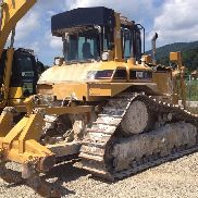 Caterpillar D6R-II XL