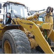 Caterpillar 966H Loader