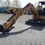 Caterpillar 305.5E CR Minibagger <7t