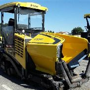 Bomag BF300 C Finisher