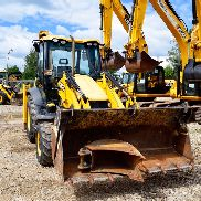 JCB 3CX | Loader Excavators