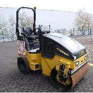 Bomag BW120AC-5 Roller
