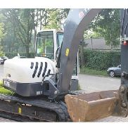 Terex TC75 Shovel - Midi 7t to 12t