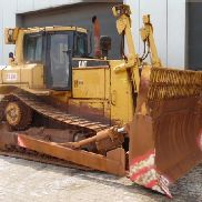 Caterpillar D7R Series II