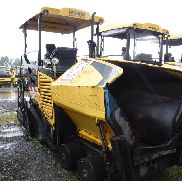 Bomag BF300P S340 Finisseur