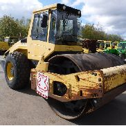 Bomag BW213DH-4 Roller