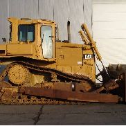 Caterpillar D6HXLII