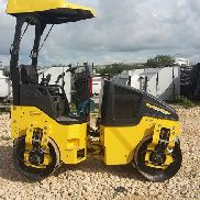 Bomag BW120 AD-5 Rolle