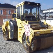 Bomag BW154 AD-4 Compactor