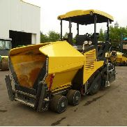 Bomag BF300PS340-2