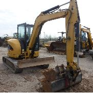 Caterpillar 305 C Mini excavator <7t