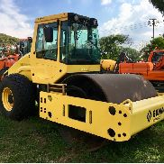 Bomag BW211D-40 Rolle