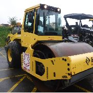 Bomag BW213 DH-4 Walze