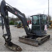 Terex TC50 Mini excavator <7t