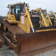 Caterpillar Bulldozer D6RLGP