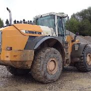 Liebherr L580 Charger