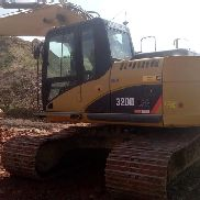 Caterpillar 320DL RR