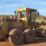 Caterpillar 14H Series II
