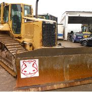 Caterpillar D6 N XL Dozer