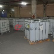 Containers grg 1000 L (LOT 3070/1)