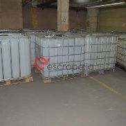 Containers grg 1000 L (LOT 3070/2)