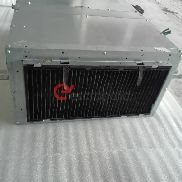Air conditioning equipment - Fancoils Daikin (Lot 1)
