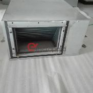 Air conditioning equipment - Fancoils Daikin (Lot 13)