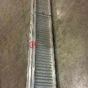Aluminum Ramps for Vehicles of 3500kg (Lot 6)