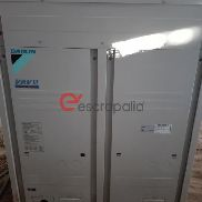 Air Conditioning Equipment DAIKIN VRVIII (Lot 8/9)