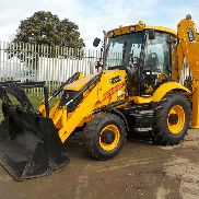 2009 JCB 3CX P21 Sitemaster Backhoe Loader, SRS, QH, Piped (Reg. Docs. Available) - SY09 CLN - JCB3CXPCJ91616342