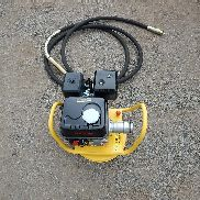 Unused 6.5HP Concrete Vibrator - 4024-38