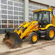 2006 JCB 3CX P21 Turbo Powershift Sitemaster Backhoe Loader, Piped - JCB3CX4TH60973100