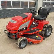 Countax A20-50 Petrol Ride on Lawn Mower (557 Hours) - 910212B7670602