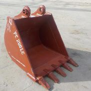 "Unused 42"" Digging Bucket to suit Komatsu PC200 - 7476"