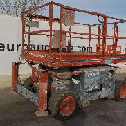 2007 Sky Jack 6826RT Manlift - 37000272
