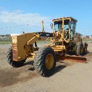 2011 CAT 140K Motor Grader c/w 4100mm Blade, Multi Shank Ripper (hour Meter Shows 22,084) - JPA00790
