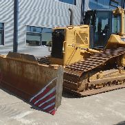 2008 CAT D6N LGP c/w 6 Way Pat Blade, A/C - CAT00D6NCDJY00634