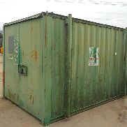 10' x 8' Container - 83776