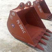 "Unused 45"" Digging Bucket to suit Komatsu PC200 - 7946"
