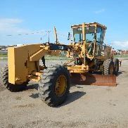 2010 CAT 140K Motor Grader c/w 4100mm Balde, Multi Shank Ripper (Hour Meter Shows 33091) - JPA00689