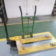Pallet Trolley & Sack Barrow - MIT053