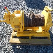 Ingersoll Rand Air Operated Winch WLL 500 kg - 33780