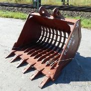 "Unused 56"" Skeleton Bucket to suit Komatsu PC200 - 7749"