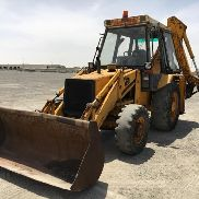 JCB 3CX Sitemaster Backhoe Loader - 3CX4353532P