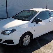 2011 Seat IBIZA 1.6 Tdi Reference (Spanish Reg. Docs. Available / Doc. Española Disponible) - 5521HBG - VSSZZZ6JZBR078213