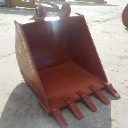 "Unused 42"" Digging Bucket to suit Komatsu PC200 - 7532"