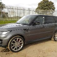 2013 Range Rover Sport 3.0 SDV6 HSE Dynam S Auto, Cruise Control, Full Leather, Heated Electric Seats, Heated Rear Seats, Bluetooth, Sat Nav, Climate Control, Reverse Camera, Rear Parking Sensors, FSH, Spare Key (Reg. Docs. Available, Tested 12/17) (PLUS VAT) - RE63 XHR - SALWA2KE4EA329578