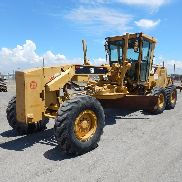 2009 CAT 12H Motor Grader c/w 3600mm Blade, Multi Shank Ripper, A/C (Hours Cannot be Confirmed) - CAT0012HA4ER01389