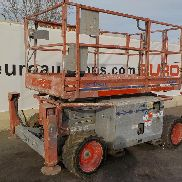 2007 Sky Jack 6826RT Manlift - 37000219