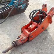 Hydraulic Breaker to suit JCB 3CX - 1750-01